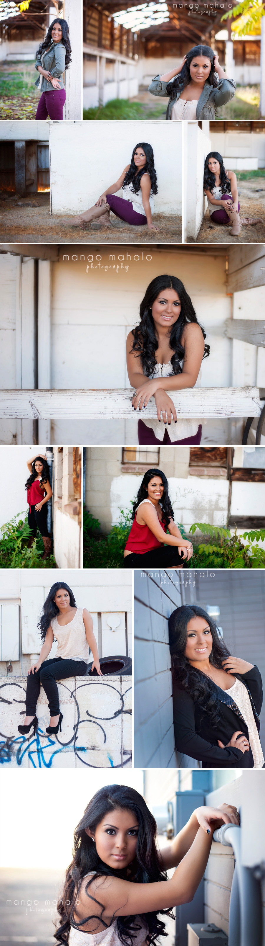 {sweet serendipity... Inez} senior portraits by Mango Mahalo Photography >> Michelle Anderson