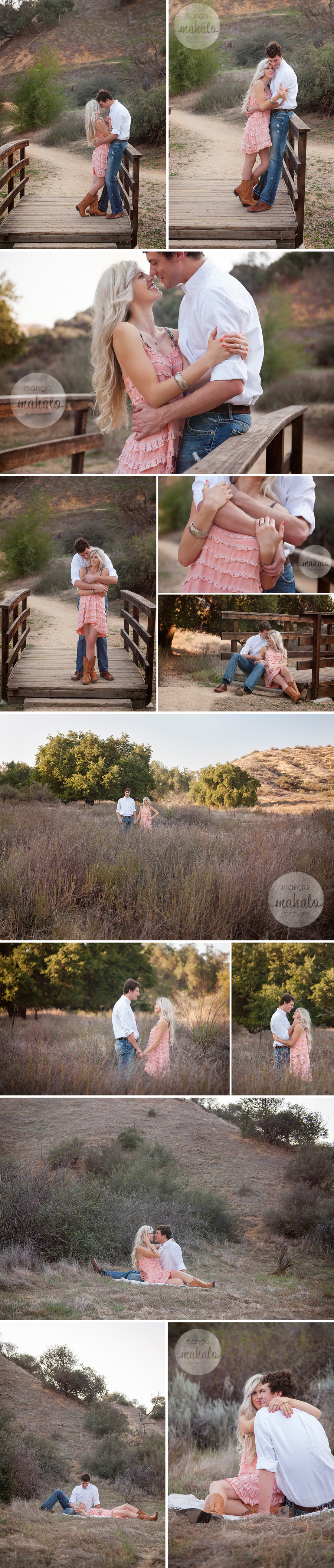 Engagement Pictures by Mango Mahalo Photography