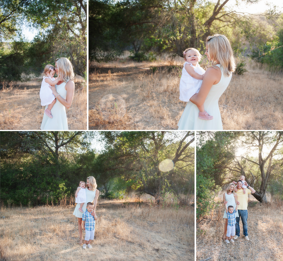 Family Portraits by Mango Mahalo Photography by Michelle Anderson