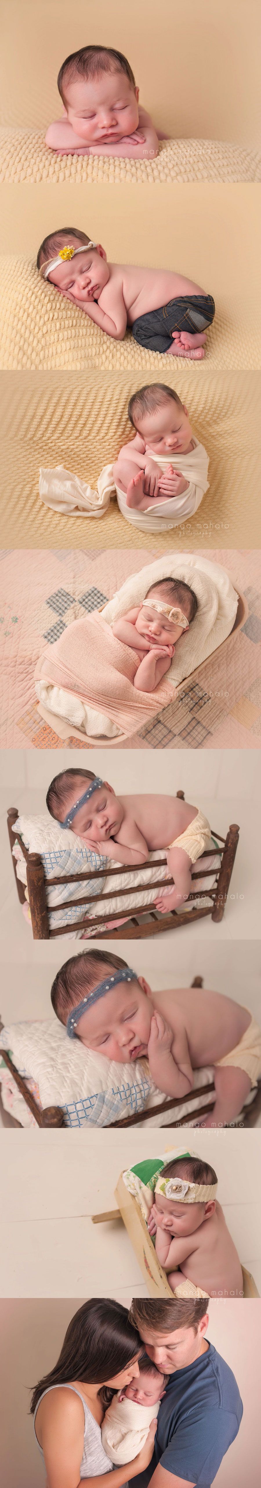Knoxville Newborn Photographer   Mango Mahalo Photography by Michelle Anderson