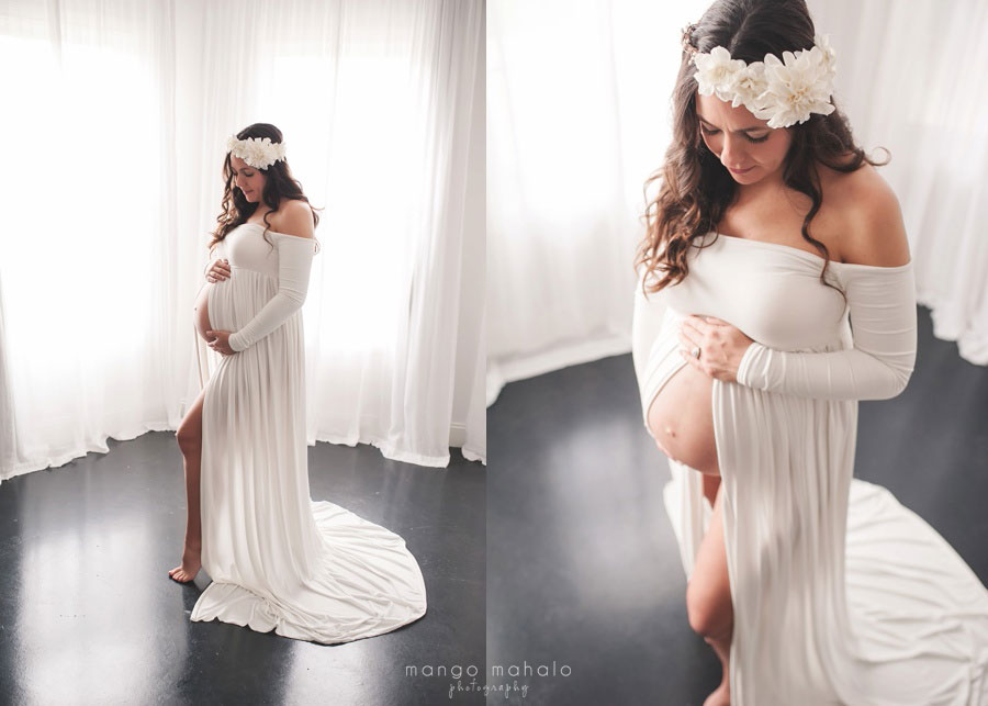Knoxville Maternity Photographer | Mango Mahalo Photography by Michelle Anderson