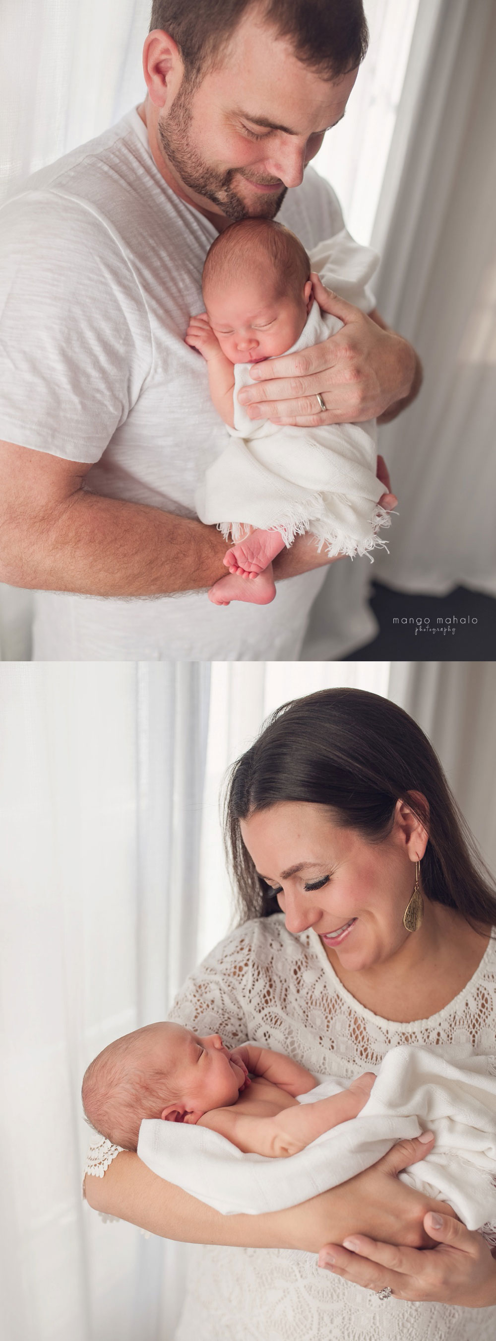 Knoxville Newborn Photographer | Mango Mahalo Photography by Michelle Anderson