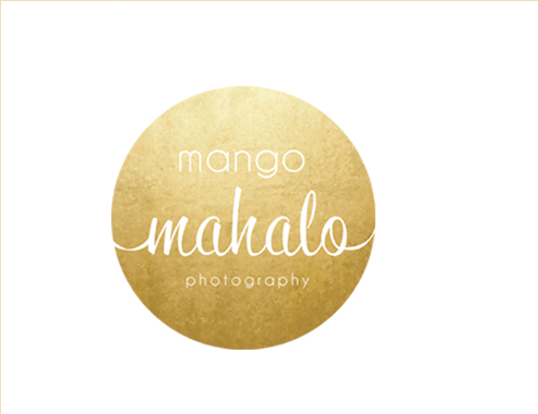 Knoxville Newborn Photographer | Mango Mahalo Photography logo